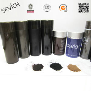 25g/28g High End Unisex Hair Loss Treatment Natural Fibers pictures & photos