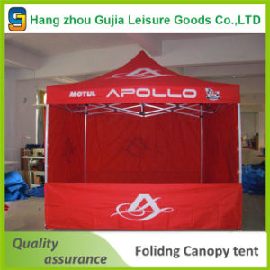 Outdoor Trade Show Event Advertise Fold Canopy Tent pictures & photos