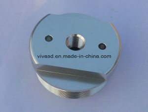 Custom Making Aluminum CNC Accessories According to The Drawing pictures & photos