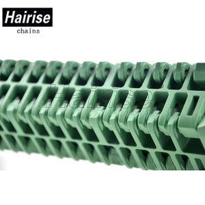 7960 Flush Grid Plastic Mesh Sugar Industry Conveyor Belt pictures & photos