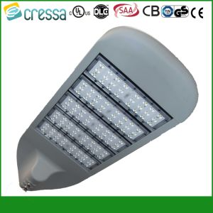 105lm/W and 125lm/W Meanwell Driver CREE Chips IP67 LED Street Light / LED Street Lamp with 5 Years Warranty