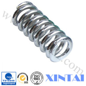 Spring Stainless Steel Spring Compression Spring pictures & photos