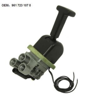 9617231070 Hand Brake Valve for Mercedes Benz pictures & photos