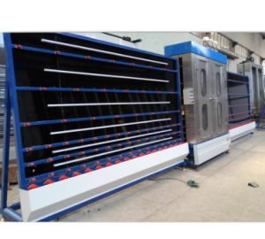 Vertical Glass Washing Machine Lbw 2500 Vertical Glass Washing Machinery pictures & photos