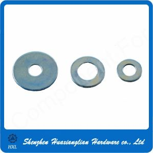 Stainless Steel Machine Flat Washer pictures & photos