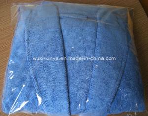 High Quality Microfiber Bathrobe pictures & photos