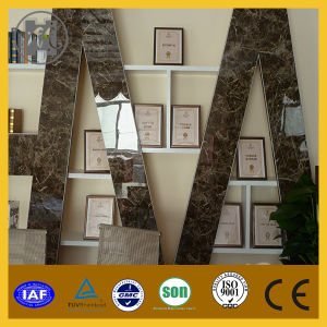Artificial Marble Stone for Wall Covered pictures & photos