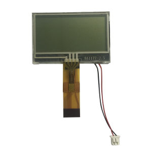 Cog 128*64 Graphic LCD Module pictures & photos
