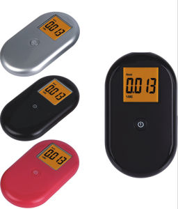 OEM Specially Design Digital Alcohol Tester pictures & photos