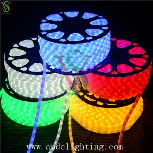 LED Rope Light pictures & photos