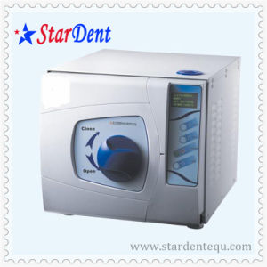 LCD Display Class B Dental Sterilizer Autoclave pictures & photos