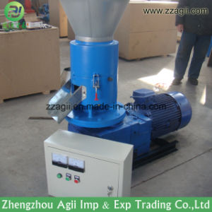 Kaf 300 China Small Wood Sawdust Pellet Making Machine with Ce pictures & photos