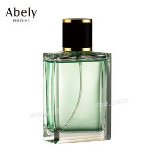3.4fl. Oz/100ml Black/Noir Solid Perfume Bottle for Fragrance Refilling pictures & photos