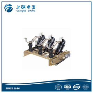 Indoor Vacuum Type Load Break Switch pictures & photos