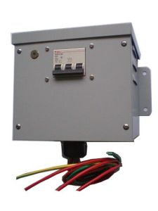 Original Power Saver with Built in Harmonic Filters and CB pictures & photos