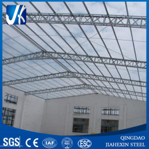 Famous Prefabricated Light Prefab Steel Warehouse Shed pictures & photos