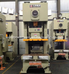 160ton C Type Single Crank Power Press pictures & photos