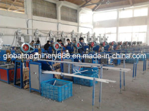 PVC Angle Corner Bead Manufacturing Machine pictures & photos