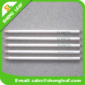 Stationery Items Supply Pencil with Customed Logo (SLF-WP033) pictures & photos