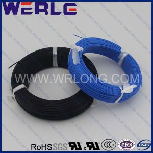 1.2mm2 Copper Stranded Teflon Insulated Wire pictures & photos
