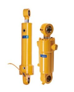 Hydraulic Cylinder Hsg-100/50 pictures & photos