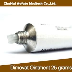 Dimovat Ointment 30g Clobetasol Propionate pictures & photos