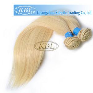 Fashion European 613# Blond Human Hair pictures & photos