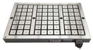 Magnetic Workholding for CNC