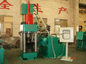 Copper Briquetting Press (SBJ3600) pictures & photos