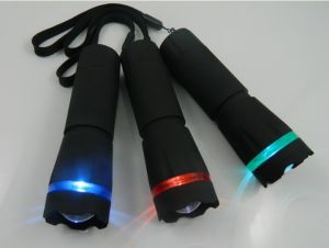 LED Torch/ Flash (KBL-2D) pictures & photos