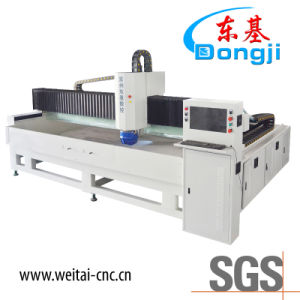 Horizontal CNC Glass Edge Processing Machine for Electronic Glass pictures & photos