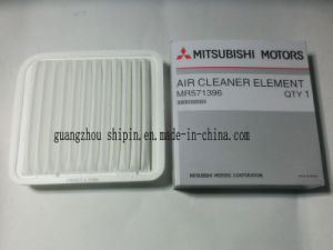 Durable Long Life Auto Air Filter for Mitsubishi Mr571396 pictures & photos