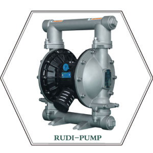 Rd40 Air Operated Diaphragm Pump (SS) pictures & photos