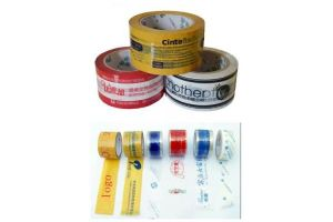 Adhesive Seal BOPP Tape for Packing pictures & photos