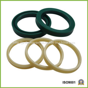 High Quality PTFE Spring Energized Seal