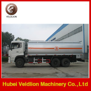 20mt, 20ton, 20 Tons Tanker Truck pictures & photos