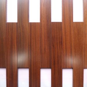 2015 Waterproof Foshan Factory Industrial Iroko Hardwood Flooring
