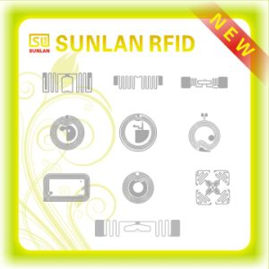 Sunlanrfid RFID Inlay for OEM RFID Products Smart Cards pictures & photos