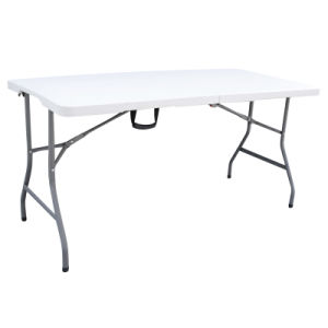 4 Person Used Hongma Plastic Folding Table