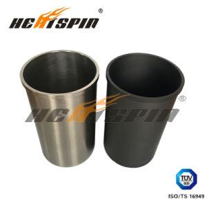 Cylinder Liner/Sleeve 6D16 Me071224/1225 Diameter 118mm for Truck Diesel Engine pictures & photos