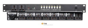 New Product / Hot Sale /Timing Device/Sequencecontrol/T10 pictures & photos