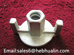 Wing Nut, Butterfly Nut, Turnbuckle pictures & photos