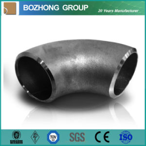 ASTM 201 Stainless Steel Elbow pictures & photos