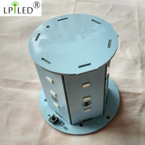 LED Warning Light Beacon Light Flash pictures & photos
