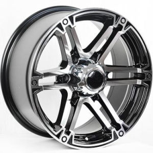 Car Aluminum Alloy Wheels with Competitive Price pictures & photos