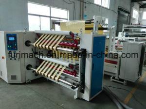 Sticker Paper Making Machine (label paper slitter rewinder) pictures & photos
