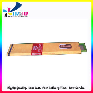 Custom Design Paper Packaging Hair Extension Box pictures & photos