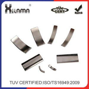 ISO/Ts16949 Certificated Customized Strong N35-N54 Neodymium Magnet pictures & photos