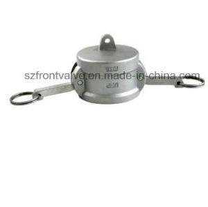 Stainless Steel Cam Lock-Type D Coupler Female pictures & photos