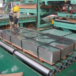 DIN En10143 Hot DIP Galvanzied Steel Coil SGCC From China pictures & photos
